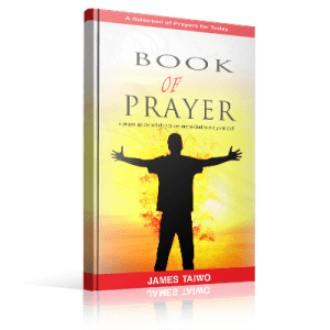Book of Prayer: A Selection of Prayers for Today