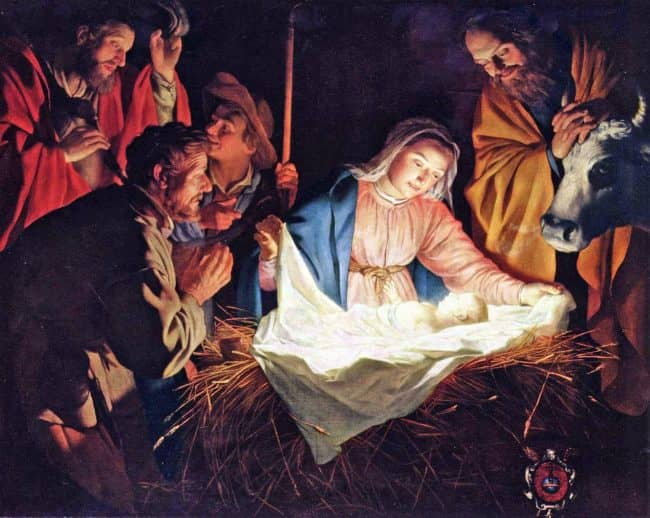 Isaiah Prophesied the Birth Of Messiah