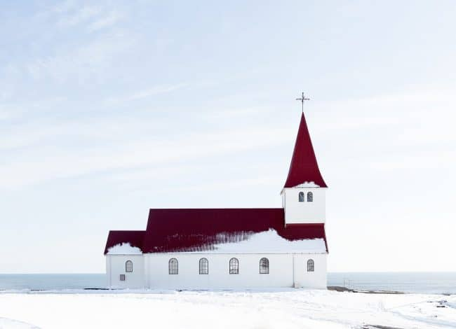 The Church of Christ Is Rapidly Losing Its Value