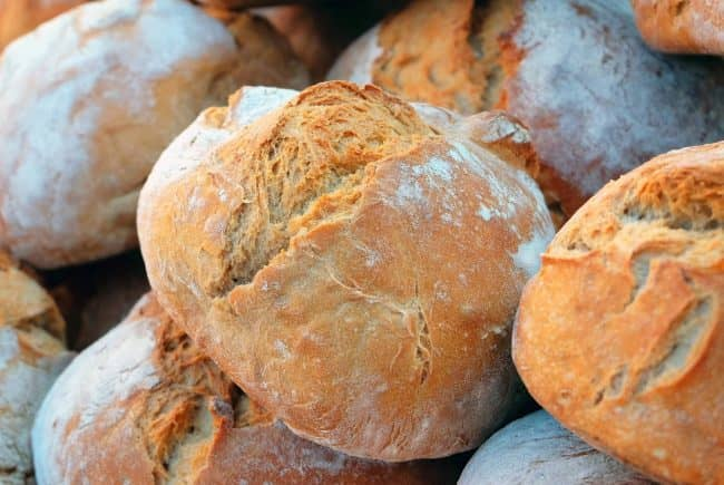 Jesus Christ Is The Bread of Life