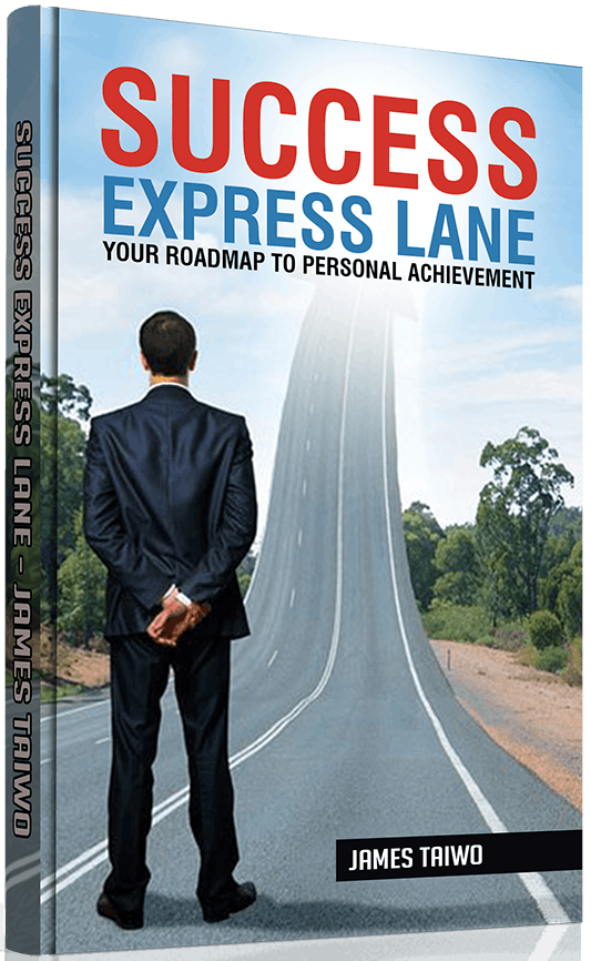 Success Express Lane – Book