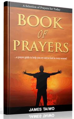 Over 200 personalized prayers - Print & eBook