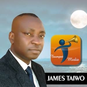 James Taiwo podcast