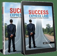 Success Express Lane - book