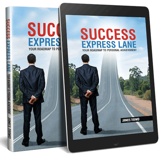 Success Express Lane – book