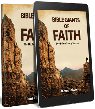 Bible Giants of Faith