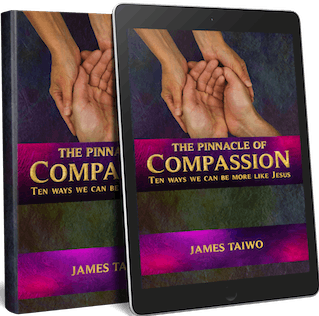 The Pinnacle of Compassion – Preface