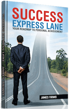 success lane book