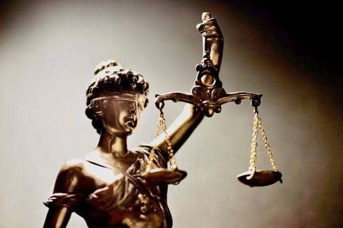 supreme judge