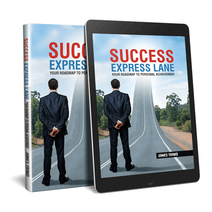 Preface of Success Express Lane