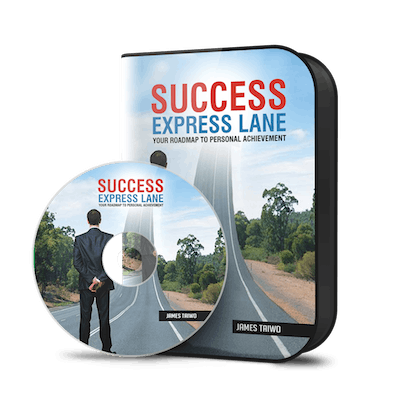 Your Roadmap to Personal Achievement