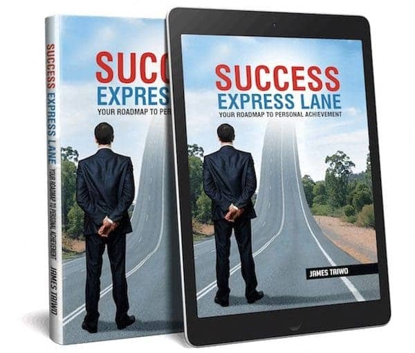 Success Express Lane – eBook, Audiobook & Paperback