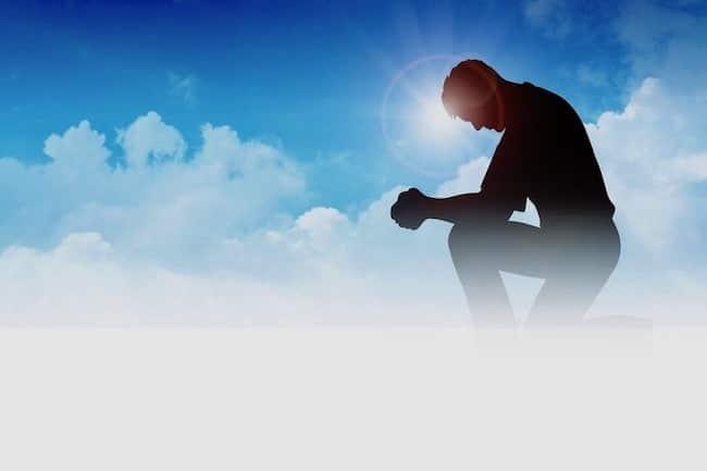Pray To Prosper For God's Kingdom