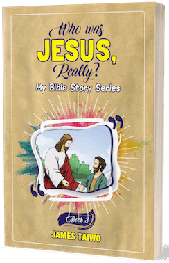 Who Was Jesus Really - 3