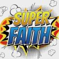 Faith in Jesus