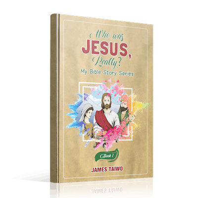 Who Was Jesus 1 paperback
