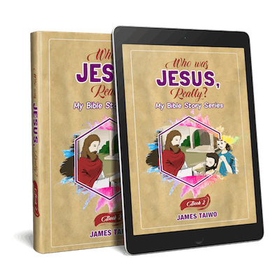 Who Was Jesus -ebook 2