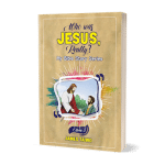 Who was Jesus – Story 3