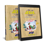 Who was Jesus – book 3
