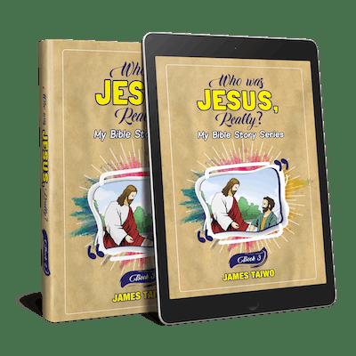 Who Was Jesus -ebook 2