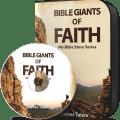 Bible Giants of Faith - audiobook