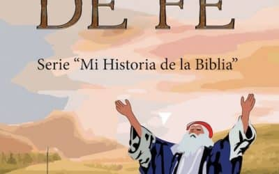 Biblia Gigantes De Fe (Spanish)