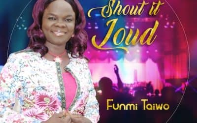Shout It Loud – Music Album