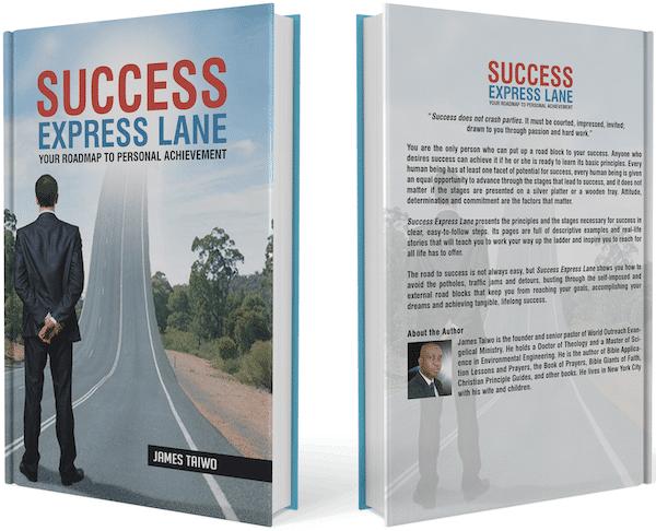 Success Express Lane