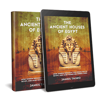 Preface – An Ancient Houses of Egypt