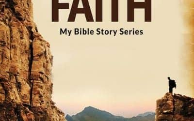Bible Giants of Faith: Bible Study Guides
