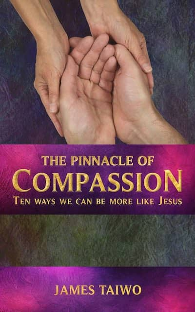 pinnacle of compassion