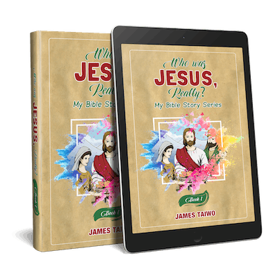 book one- who was Jesus