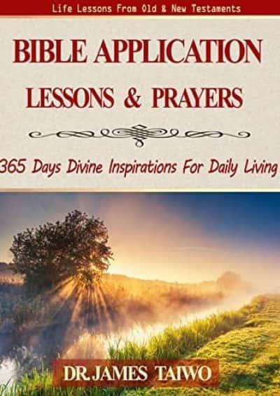 bibleapplication